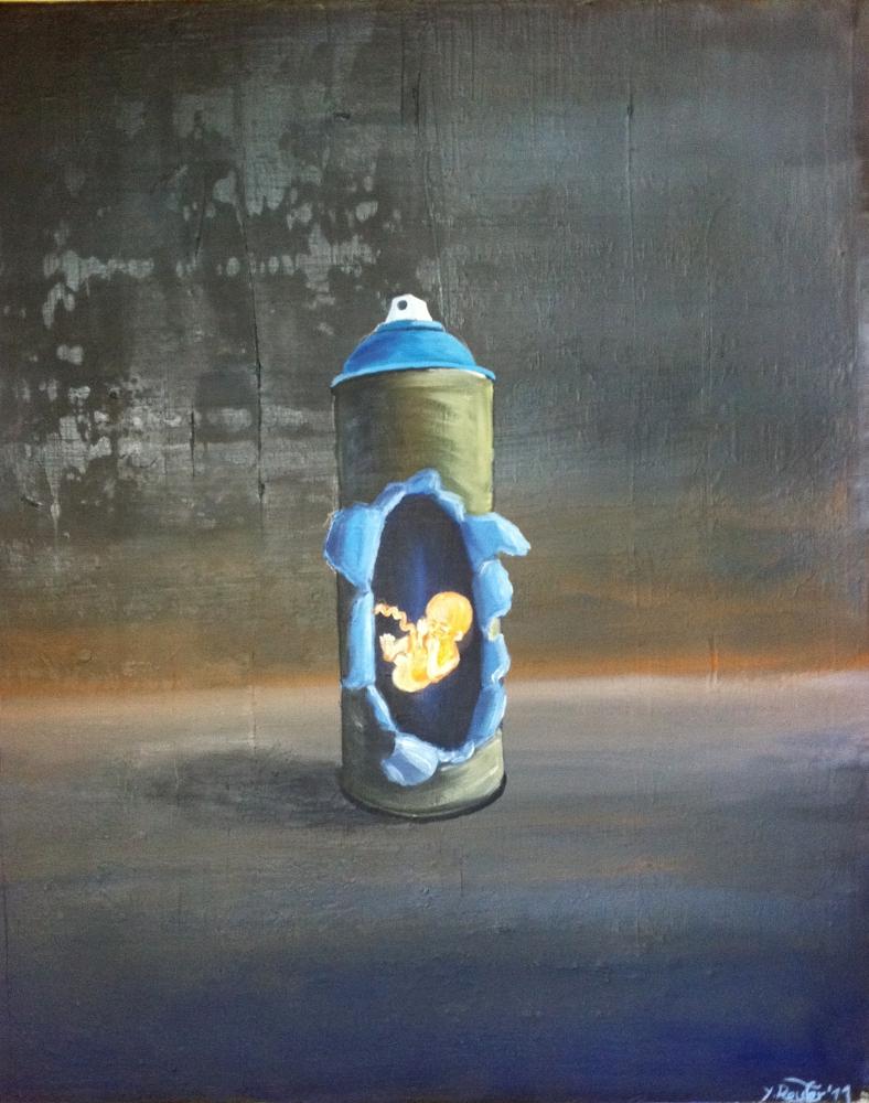 Geburtsstunde der Kunst